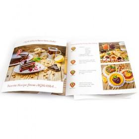 Дизайн, верстка и печать каталогов