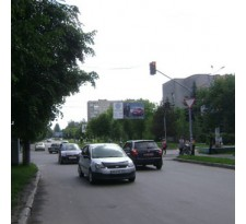 Борд ул. Интернационалистов