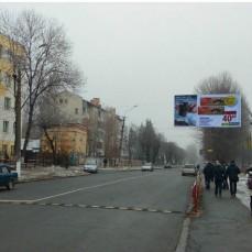 Борд ул. Красноармейская