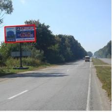 Борд Барское шоссе (сторона В)