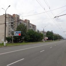Борд ул. Келецкая, 81