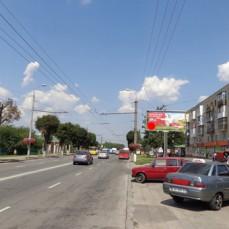 Борд ул. Киевская, 110