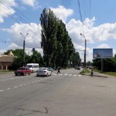 Борд Немировское шоссе - ул. Учительская